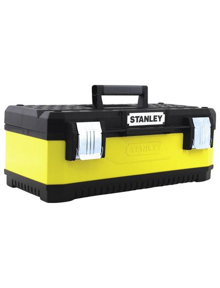 STANLEY Werkzeugkasten »1-95-612«, BxHxL: 49,7 x 29,3 x 22,2 cm, Kunststoff