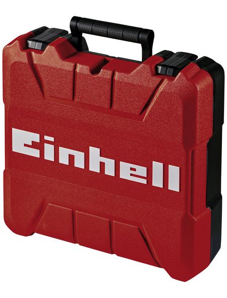 EINHELL Werkzeugkoffer »E-Box S35«, Kunststoff, unbestückt (leer)