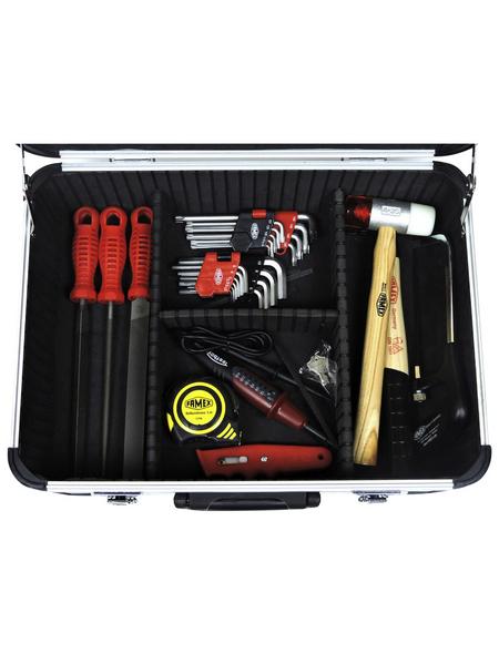 FAMEX Werkzeugkoffer »FAMEX 414-09«