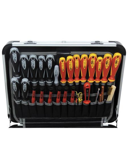 FAMEX Werkzeugkoffer »FAMEX 418-20«