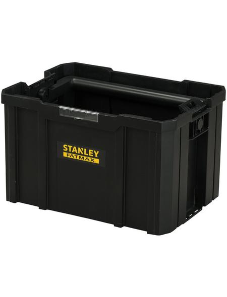 STANLEY Werkzeugtasche, BxHxL: 44 x 28 x 33,2 cm, Kunststoff