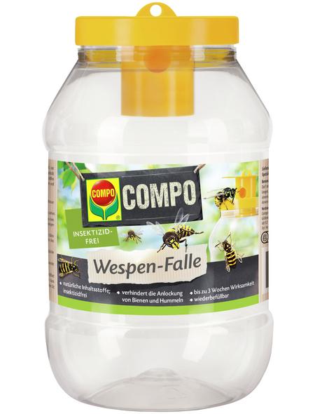 COMPO Wespenfalle, Kunststoff
