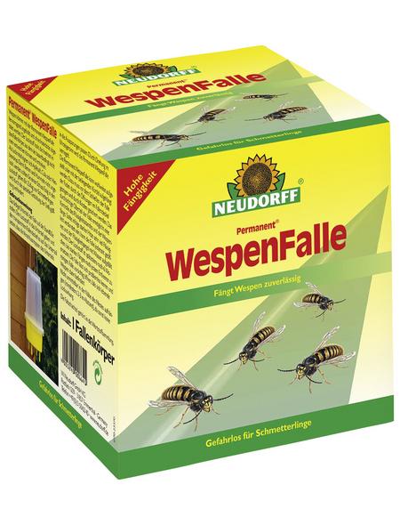 NEUDORFF Wespenfalle »Permanent«, Kunststoff