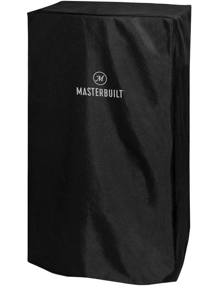 MASTERBUILT Wetterschutzhaube für Masterbuilt 30-Zoll Digital Electric Smokers, schwarz