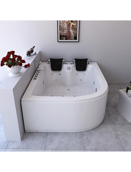 HOME DELUXE Whirlpool »Blue Ocean XL«