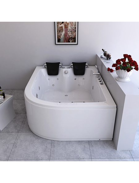 HOME DELUXE Whirlpool »Blue Ocean XL«
