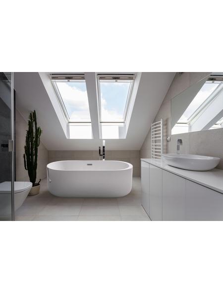 HOME DELUXE Whirlpool, für 2 Personen, BxTxH: 170 x 80 x 58 cm