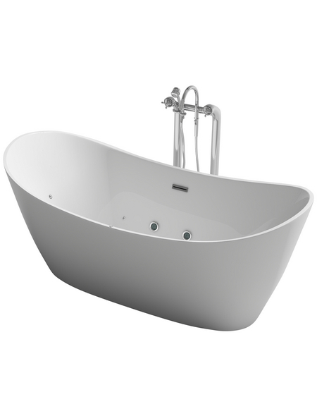 HOME DELUXE Whirlpool »Ovalo Plus«