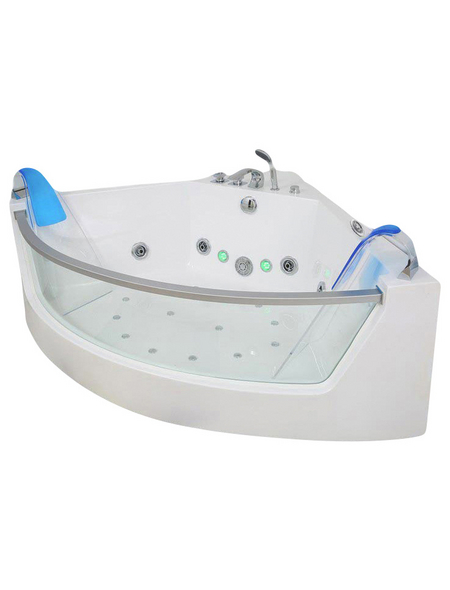 HOME DELUXE Whirlpoolwanne