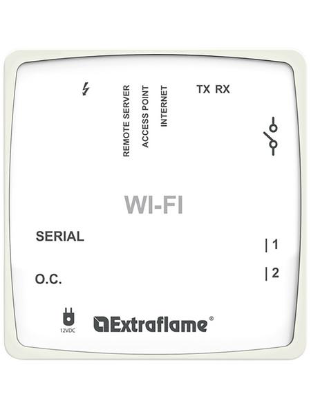 La Nordica-Extraflame® Wifi-Kit für Pelletöfen von Extraflame