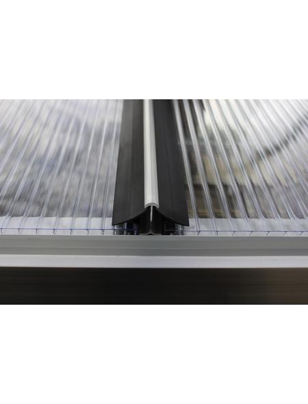 MR. GARDENER Windsicherung, für Gewächshäuser, Länge: 199,5 cm
