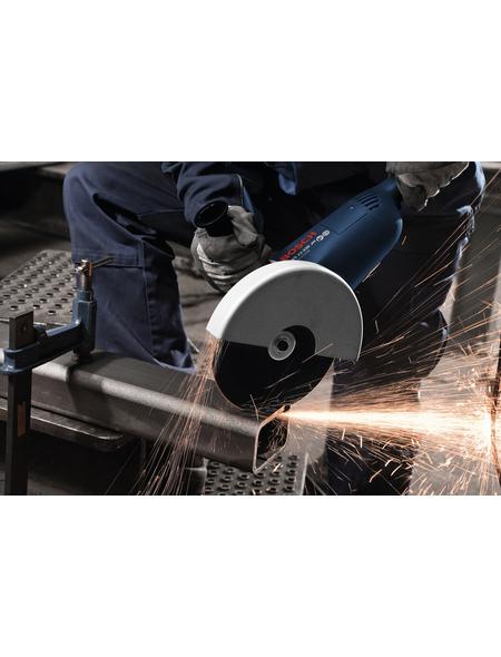 BOSCH PROFESSIONAL Winkelschleifer »GWS 22-230 JH«, 2200 W, Max. Drehzahl: 6500 U/min