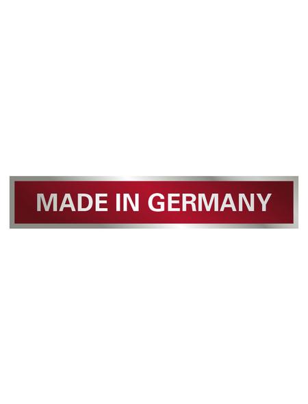 METABO Winkelschleifer »WE 15-125 Quick«, 1550 W