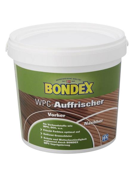 BONDEX WPC-Auffrischer 2,5 l