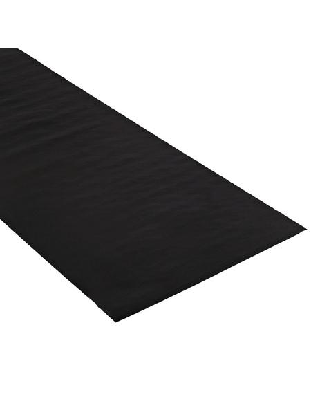 WINDHAGER Wurzelsperrvlies »PREMIUM«, schwarz, BxL: 0,65 x 3,5 m