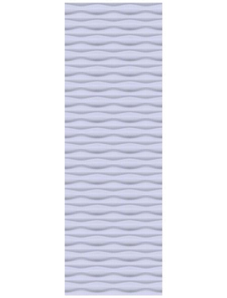 TraumGarten Zaunelement »System Flow«, Metall, LxH: 120 x 180 cm