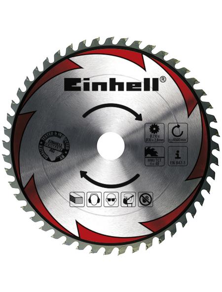 EINHELL Zug-Kapp-Gehrungssäge ⌀250 mm