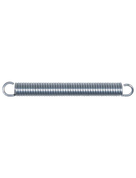 CONNEX Zugfeder Stahl, 1  Stück