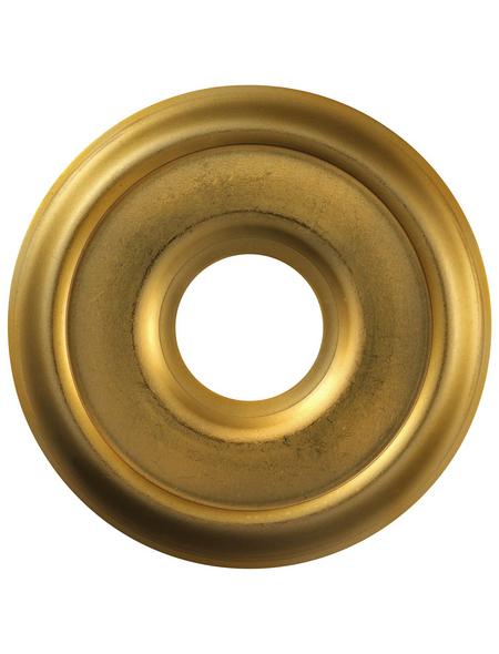 ABUS Zuhaltungsschloss, Metall, goldfarben