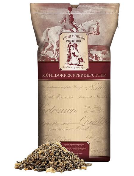 MÜHLDORFER NUTRITION AG Zusatzfutter »Sport & Zucht «, à 20000 g