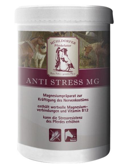 MÜHLDORFER NUTRITION AG Zusatzfutter »Supplemente und Öle«, à 750 g