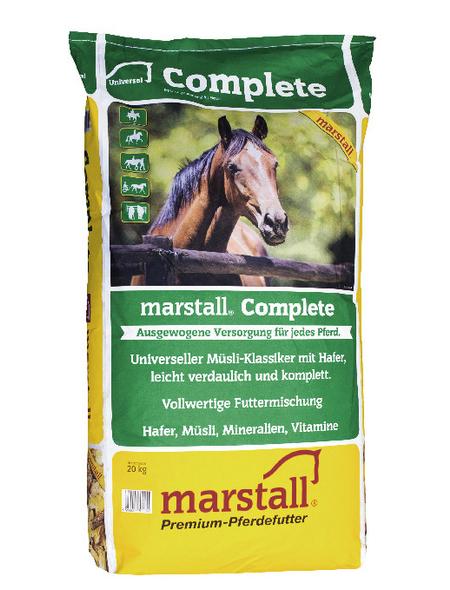 MARSTALL Zusatzfutter »Universal-Linie«