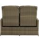 ploß® 2er-Loungesofa »Rabida Comfort«, Breite 148 cm, inklusive Auflagen-Thumbnail