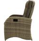 ploß® 2er-Loungesofa »Sydney Comfort«, Breite 148 cm, inklusive Auflagen-Thumbnail