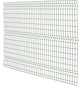 FLORAWORLD 3D-Felder-Zaunmatte, HxL: 150 x 200 cm, grün-Thumbnail