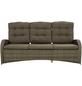 ploß® 3er-Loungesofa »Sydney Comfort«, Breite 210 cm, inklusive Auflagen-Thumbnail
