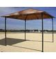 GRASEKAMP Abdeckplane, BxT: 400 x 400cm, transparent, Polyvinylchlorid (PVC)-Thumbnail