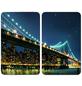 WENKO Abdeckplatte , Brooklyn Bridge-Thumbnail