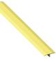 alfer® aluminium Abdeckprofil, BxHxL: 2.5 x 0.6 x 100cm, Aluminium-Thumbnail