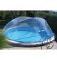 KWAD Abdeckung »Cabrio Dome«, BxLxH: 360 x 490 x 165 cm, Aluminium/Polyvinylchlorid-Thumbnail