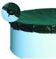 SUMMER FUN Abdeckung, ØxH: 550 x 24 cm, Polyethylen (PE)-Thumbnail