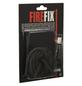 FIREFIX® Abdichtkordel, Ø 0,6 cm, Glasstrickschnüre, für: Kamin, Ofen-Thumbnail