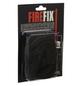 FIREFIX® Abdichtkordel, Ø 1,2 cm, Glasstrickschnüre, für: Kamin, Ofen-Thumbnail