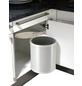 HAILO Abfalleimer »Abfallsammler Compact-Box weiß 15 l«-Thumbnail