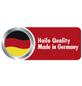 HAILO Abfalleimer »Big-Box Swing L«, silberfarben-Thumbnail