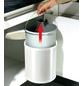HAILO Abfalleimer »Compact-Box«, edelstahlfarben-Thumbnail
