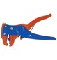 CON:P Abisolierzange, Rot   Blau, 0,2 - 5,5 mm-Thumbnail