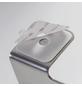 TIGER Ablage »Colar«, BxHxT: 18 x 8,2 x 10,1 cm, edelstahlfarben-Thumbnail