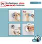 WENKO Ablage »Vacuum-Loc®«-Thumbnail