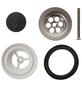 CORNAT Ablaufventil, Chrom-Nickel-Stahl/Kunststoff-Thumbnail