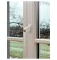 ABUS Abschließbarer FenstergriffFG210 Stahl/Kunststoff weiß-Thumbnail