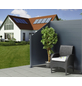 FLORAWORLD Abschlusselement, Aluminium, HxL: 180 x 89,6 cm-Thumbnail