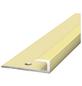 CARL PRINZ Abschlussprofil, gelb, BxLxH: 30 x 1030 x 8 mm-Thumbnail