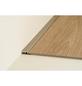 CARL PRINZ Abschlussprofil »PROFI-DESIGN«, silberfarben, BxLxH: 21 x 900 x 6 mm-Thumbnail