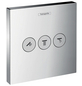 HANSGROHE Absperrventil »ShowerSelect«, Messing-Thumbnail