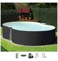 SUMMER FUN Achtformbecken-Set,  achtform, B x L x H: 350 x 540 x 120 cm-Thumbnail